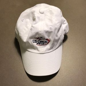 US Open Hat 2014